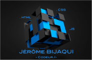 logo Jerome Bijaqui codeur